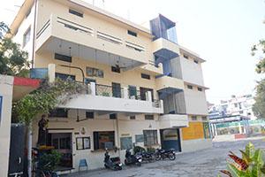 St  Antony's Inter College